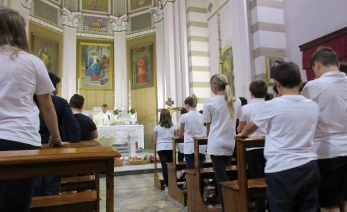 Il messaggio di invito, del Preside, alla Messa di inizio anno scolastico è disponibile al seguente link.
