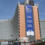 Bruxelles: commissione europea