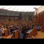 simulazione parlamento italiano