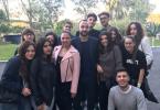 Gli studenti del 3^lingue hanno svolto un Tirocinio di Alternanza Scuola-Lavoro a Roma presso il Parlamento dei Giovani.