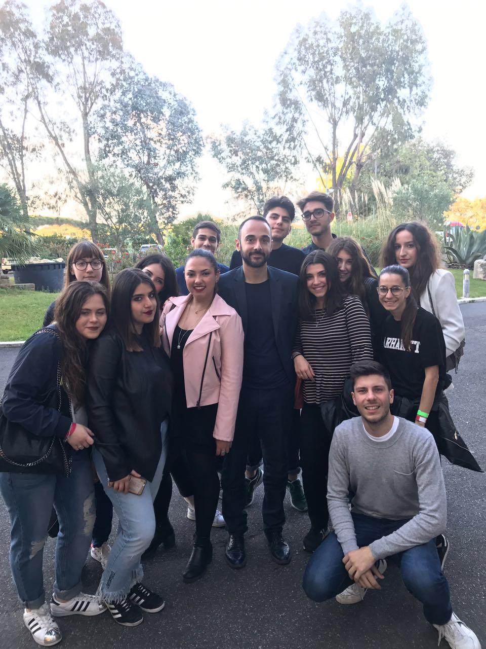Tirocinio di alternanza scuola lavoro presso il parlamento for Indirizzo parlamento italiano