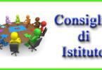 Decreto di costituzione consiglio di istituto – comprensivo Decreto di costituzione consiglio di Istituto – liceo