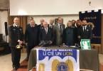 """Giorno 24 novembre 2016 i Soci del Lions Club Lecce """"Giuseppe Codacci-Pisanelli"""", hanno provveduto alla consegna del defibrillatore ad uso pediatrico e per adulti, quale dono alla comunità cittadina all'interno […]"""