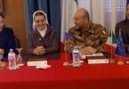 Il Liceo Marcelline firma la convenzione Alternanza Scuola Lavoro con la Scuola di Cavalleria di Lecce. Visiona il video