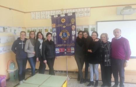 Sabato scorso 3 marzo 2018 nell'ambito del service ambliopiaè stato effettuato uno screening per la prevenzione dell'ambliopia sugli alunni della Scuola dell'Infanzia del nostro Istituto da parte del Dott. Agostino […]