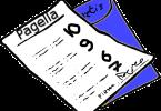 La consegna delle pagelle da parte dei Coordinatori di classe della Scuola Secondaria di Primo Grado avrà luogo venerdì 15 giugno dalle ore 17.00 alle ore 18.30.