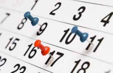 L'inizio delle attività didattiche per l'anno scolastico 2018/19 avverrà rispettando i giorni e gli orari riportati in allegato: AggiornamentoAvviso orari inizio attività 2018