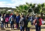 """Il 4 dicembre, le classi quinte della scuola Primaria, si sono recate presso il Parco astronomico """"San Lorenzo"""", a Casarano nel suggestivo scenario del nostro Salento. Il percorso didattico, con […]"""