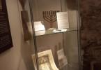 Le classi terze della Scuola Secondaria di Primo Grado alla scoperta della Storia della comunità ebraica vissuta a Lecce nel Medioevo.
