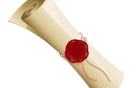 Si comunica che è possibile ritirare in segreteria, durante l'orario di sportello, il Certificato di diploma di licenza conclusiva del primo ciclo d'istruzione per l'a.s. 2018/19 ed il certificato delle […]