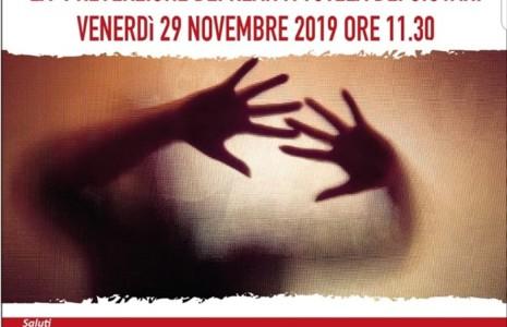 Il 29 novembre alle 11:30 tutte le classi del Liceo parteciperanno all'incontro che si terrà presso l'Aula Magna dell'Istituto con il Sostituto Procuratore della Repubblica presso il Tribunale di Lecce, […]