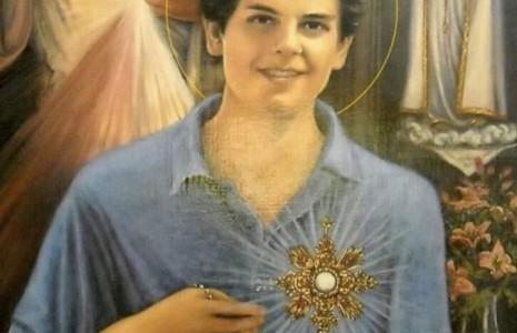 Fate festa insieme a tutta la nostra famiglia Marcellina! Ieri ad Assisi il nostro alunno Carlo Acutis è stato proclamato beato! Vita di un ragazzo di 15 anni: pieno di […]